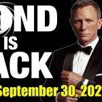 Bond-Is-Back-Video-Project