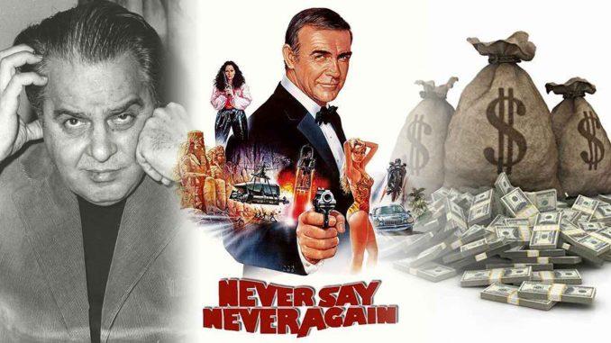 Sean-Connery-Never-Say-Never-Again-1983-salary-feud-Cubby-Broccoli