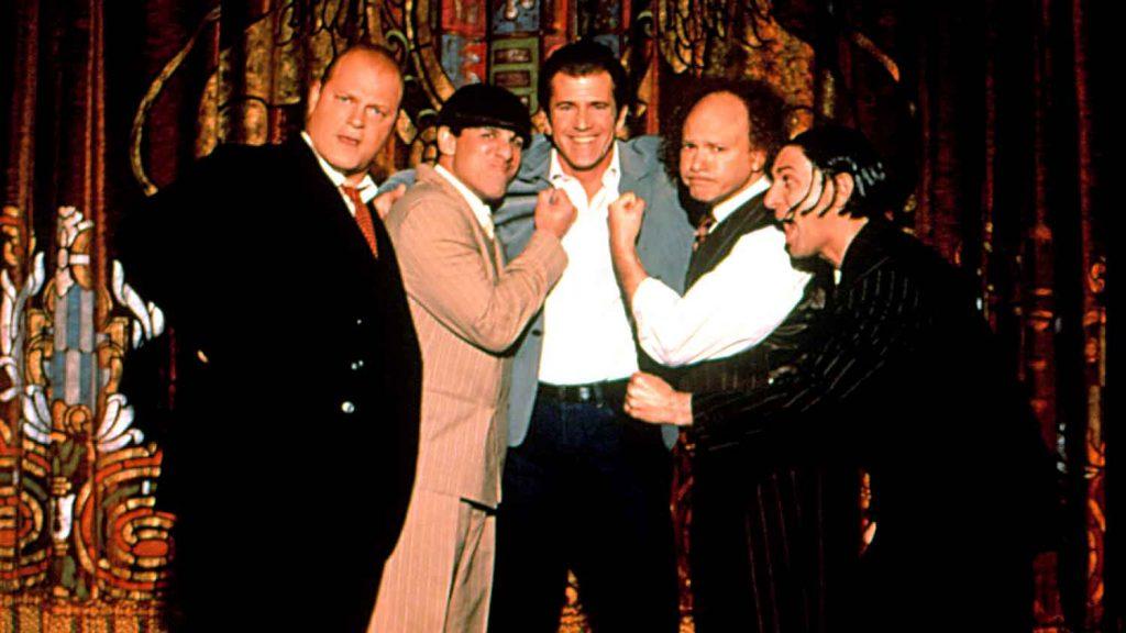 Three-Stooges-2000-tv-movie-bio-Mel-Gibson-Michael-Chiklis-Evan-Handler-John-Kassir-Paul-Ben-Victor