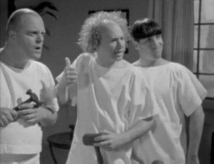 Three-Stooges-tv-movie-2000-reenactment-Chiklis-Ben-Victor-Handler-Curly-Larry-Moe